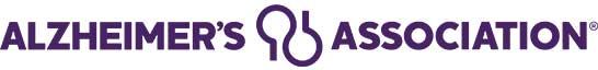 Alzheimer的协会 - 徽标
